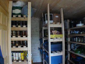 cozy cabin 5