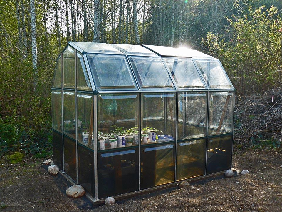 The Greenhouse Rises Again