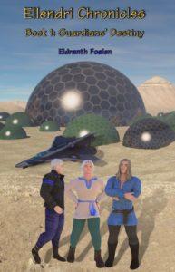 Book Cover: Guardians' Destiny